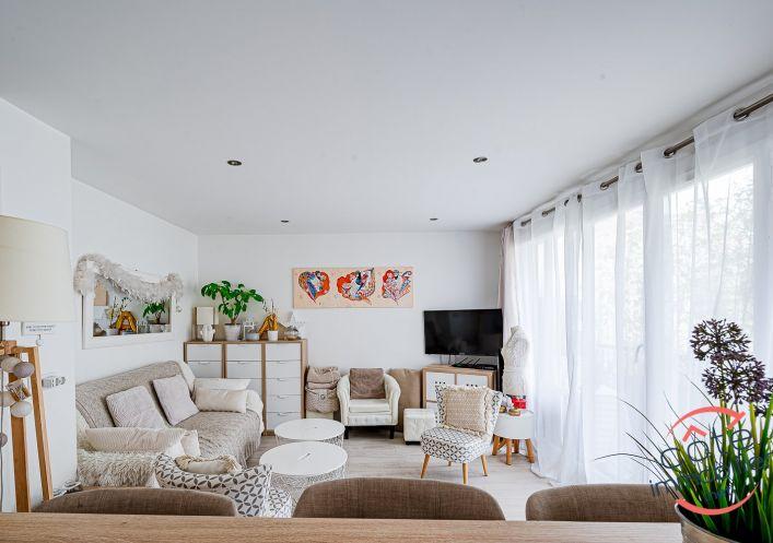 A vendre Appartement Paris 20eme Arrondissement | Réf 910125079 - Côté immobilier