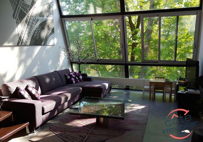 A vendre Appartement en résidence Creteil | Réf 910125082 - Côté immobilier