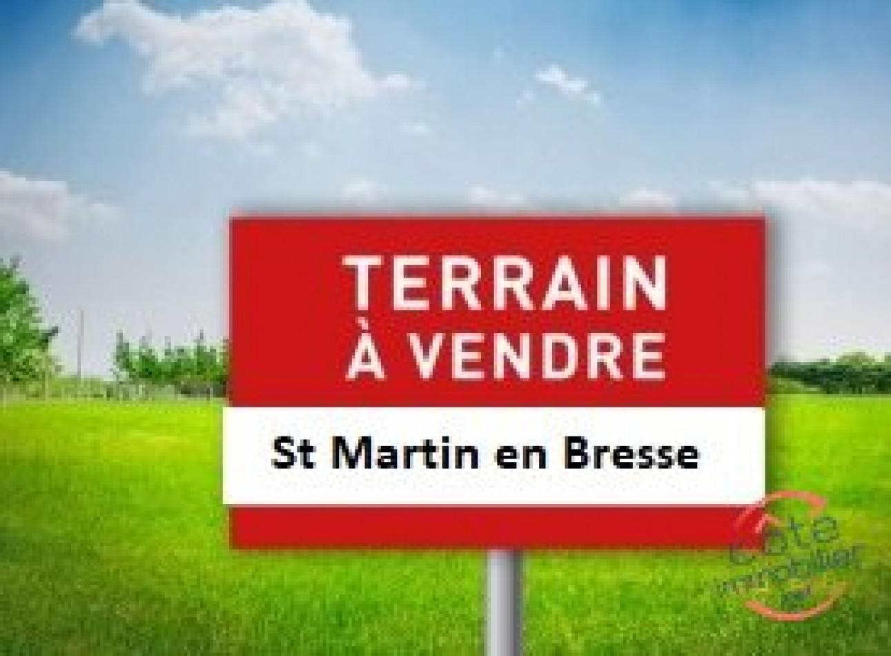 A vendre  Saint Martin En Bresse | Réf 910125113 - Côté immobilier