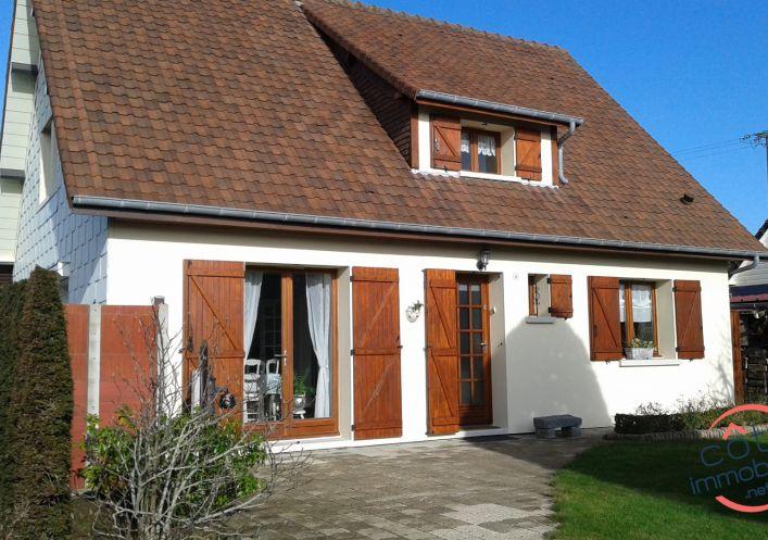 A vendre Pavillon Flocques | Réf 910125117 - Côté immobilier