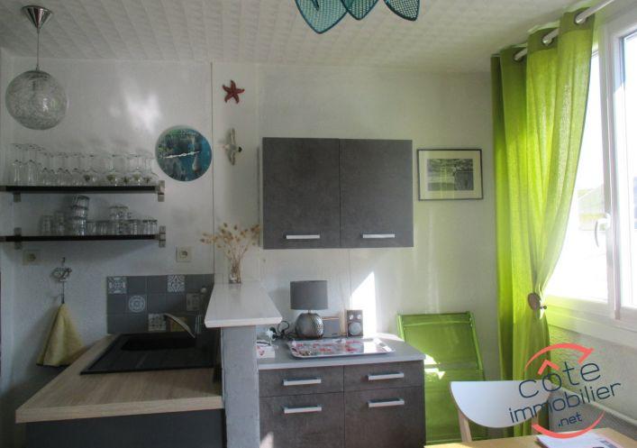 A vendre Appartement rénové Le Treport   Réf 910125134 - Côté immobilier