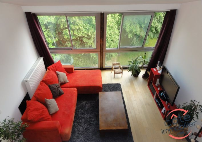 A vendre Appartement en résidence Creteil | Réf 910125155 - Côté immobilier