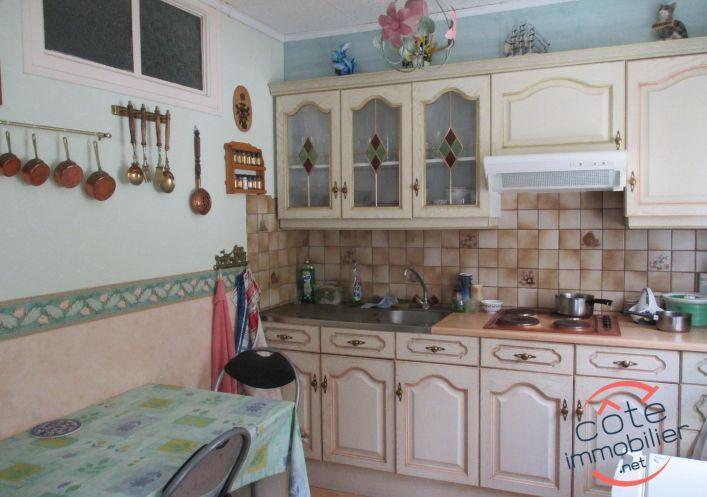 A vendre Appartement ancien Le Treport | Réf 910125180 - Côté immobilier