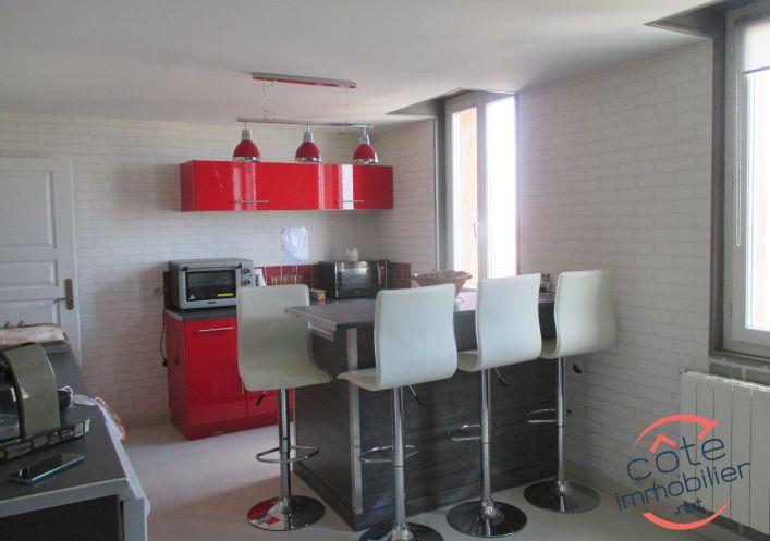 A vendre Appartement rénové Le Treport   Réf 910125185 - Côté immobilier