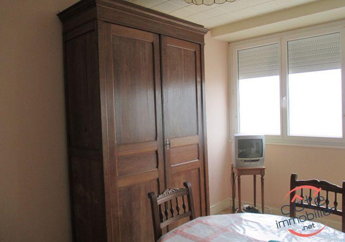 A vendre Appartement Le Treport | Réf 910125212 - Côté immobilier