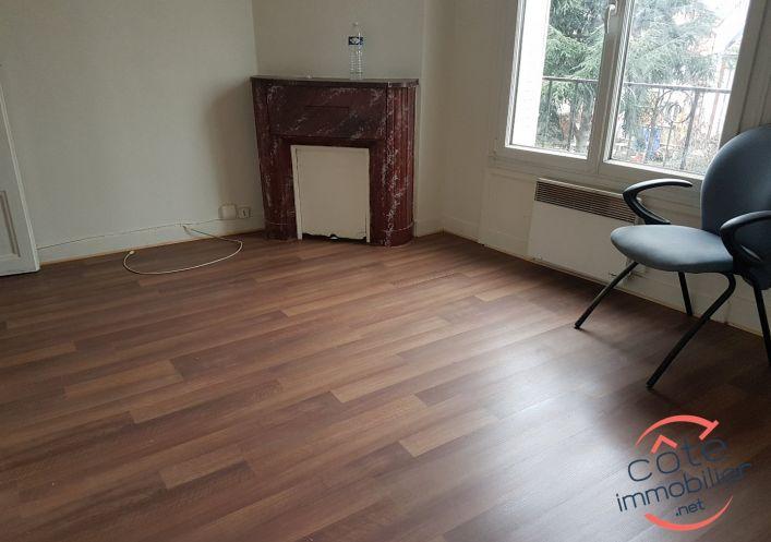 A louer Appartement Cachan | Réf 910125227 - Côté immobilier