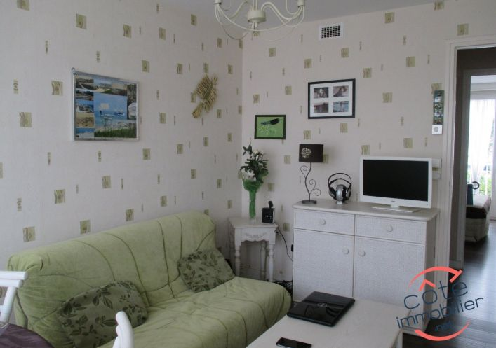 A vendre Appartement rénové Le Treport | Réf 910125241 - Côté immobilier