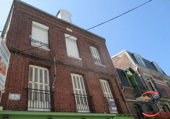 A vendre Appartement à rénover Le Treport   Réf 910125245 - Côté immobilier