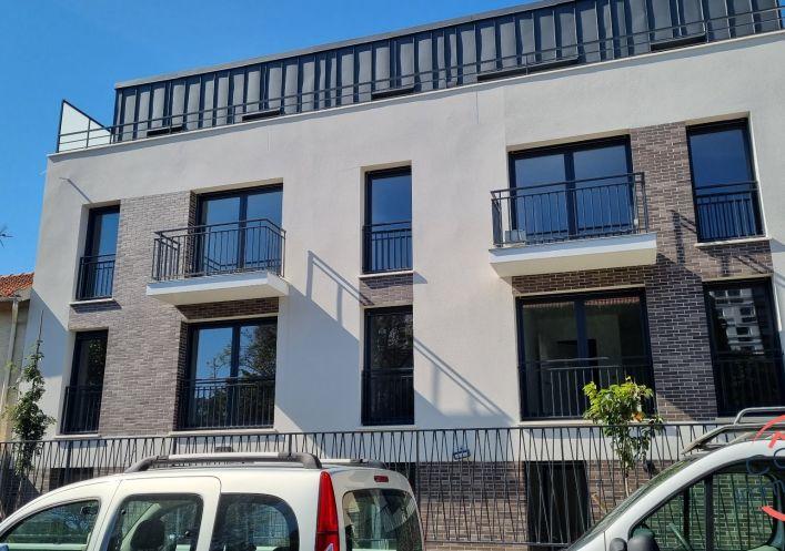 A louer Appartement Bourg La Reine   Réf 910125265 - Côté immobilier