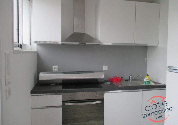 A vendre Appartement rénové Le Treport | Réf 910125266 - Côté immobilier