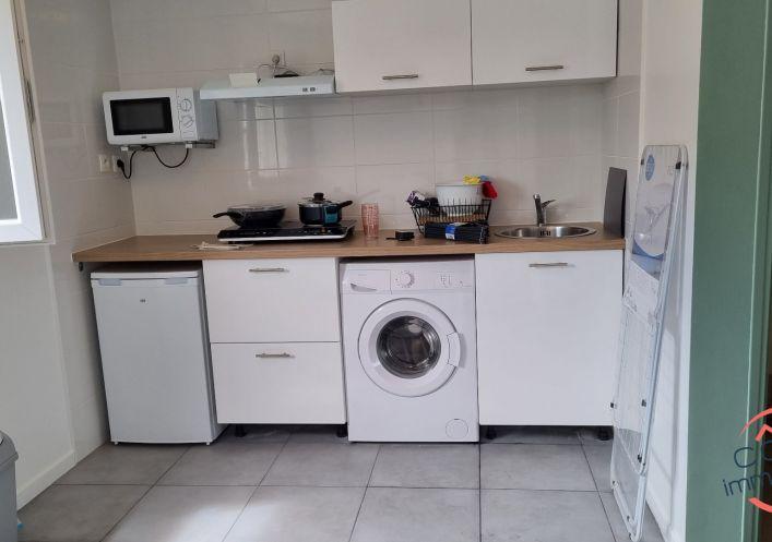 A louer Appartement Aulnay Sous Bois   Réf 910125279 - Côté immobilier