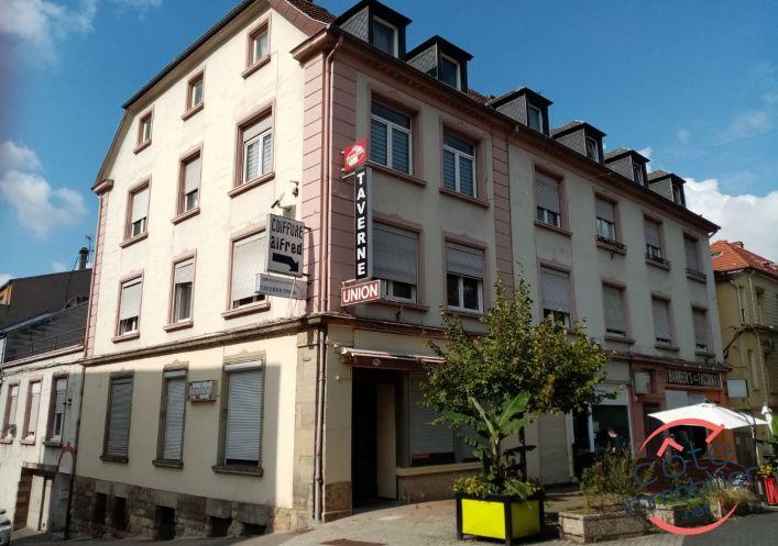 A vendre Studio Forbach   Réf 910125283 - Côté immobilier