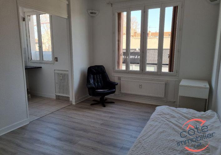 A louer Appartement Cachan   Réf 910125285 - Côté immobilier