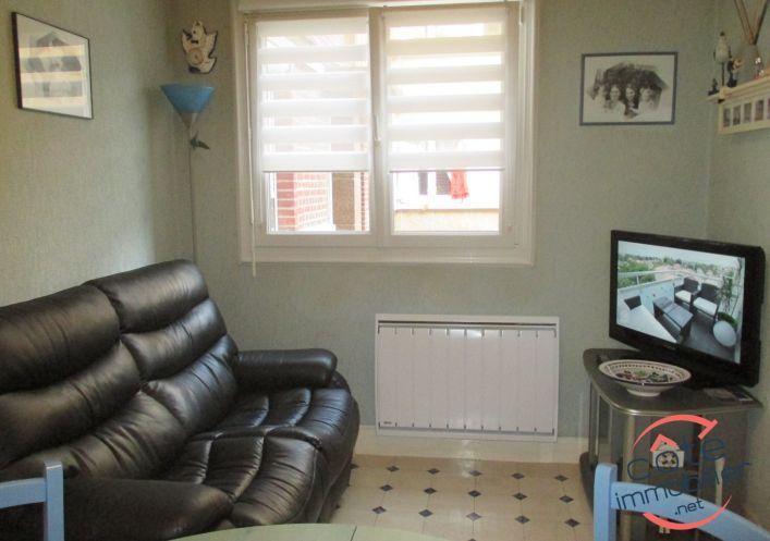 A vendre Appartement rénové Le Treport   Réf 910125288 - Côté immobilier