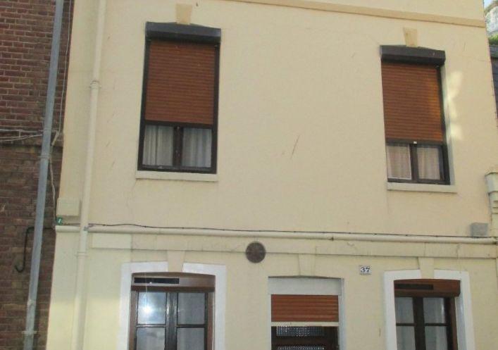 A vendre Maison Le Treport   Réf 910125291 - Côté immobilier