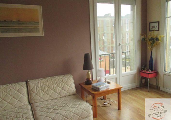 A vendre Appartement Le Treport | Réf 910125302 - Côté immobilier