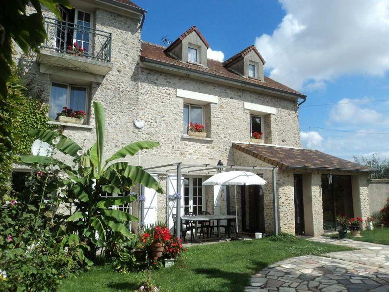 Offres immobilieres 910151559 ile de france essonne 91410 for Achat maison dourdan