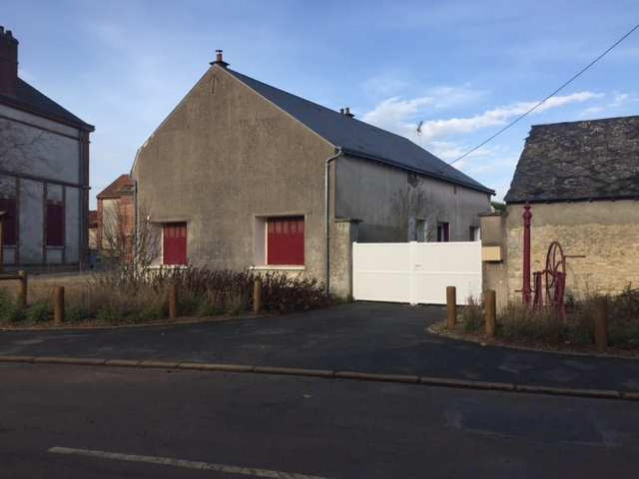 A louer Vierville 910152966 Côté immobilier