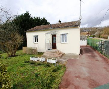 A vendre Saint Maurice Montcouronne  910153859 Côté immobilier