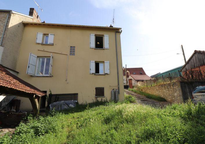 A vendre Auneau 910154577 Côté immobilier