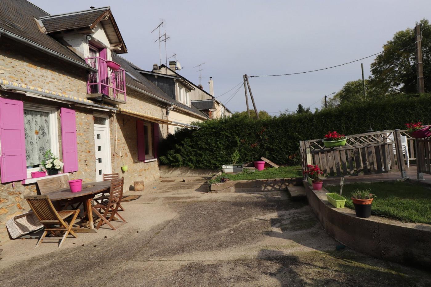 A vendre Dourdan 910154704 Côté immobilier