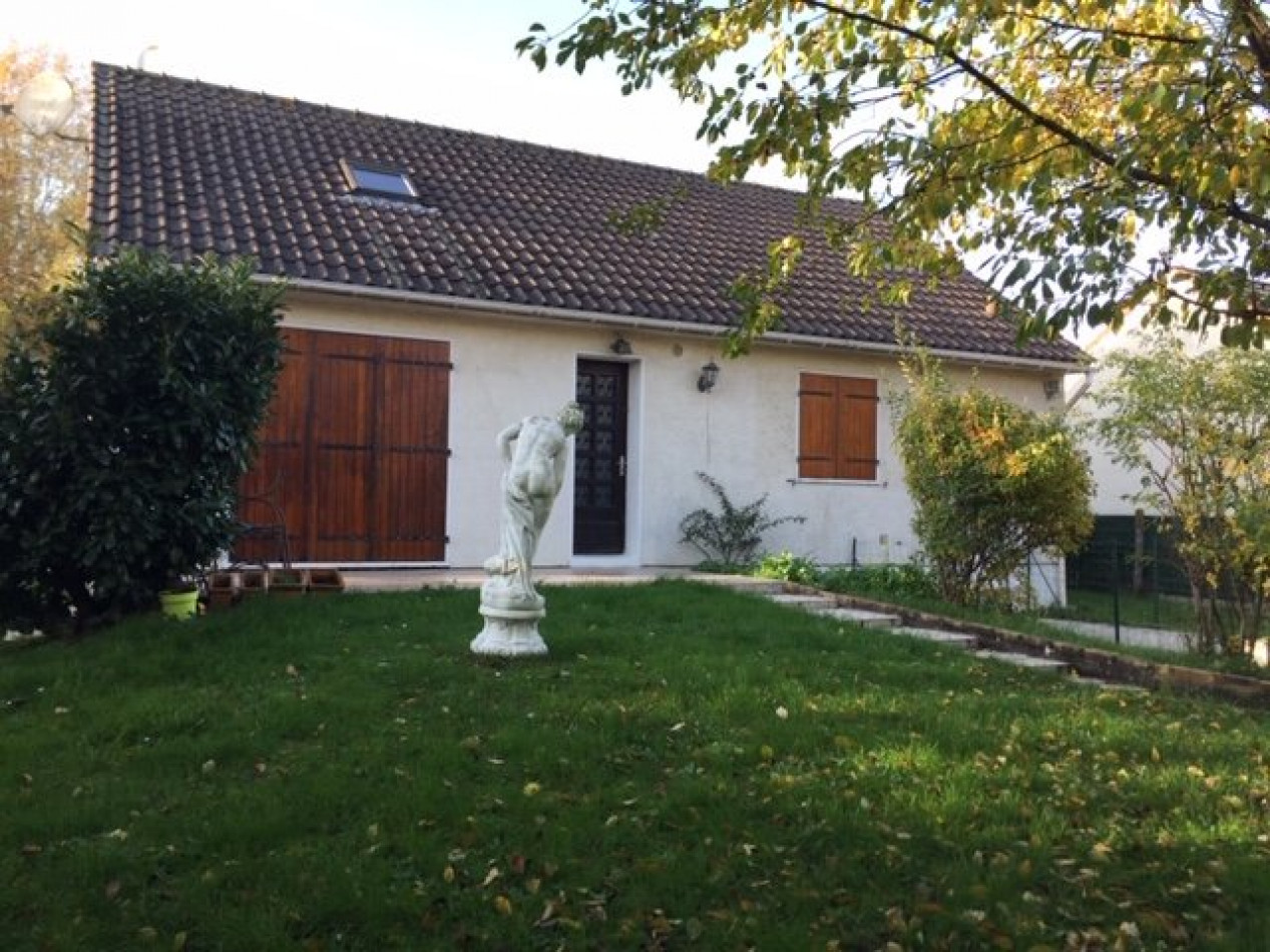 A louer Corbreuse 910154730 Côté immobilier