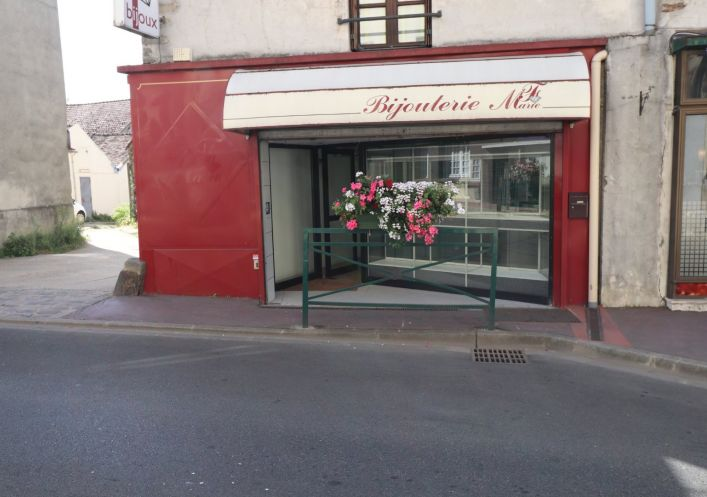 A vendre Saint Cheron 910214673 Côté immobilier
