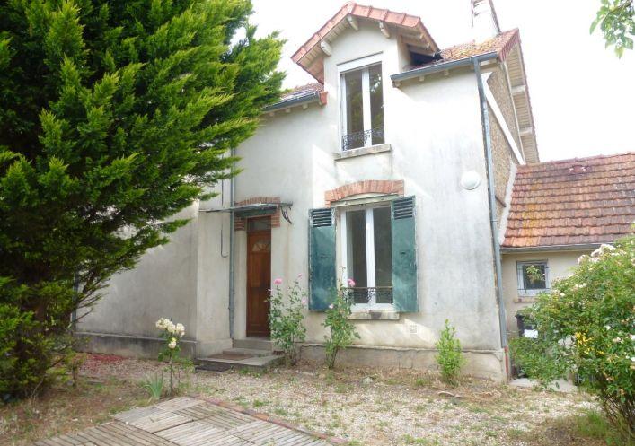 A vendre Leuville Sur Orge 910164930 Côté immobilier