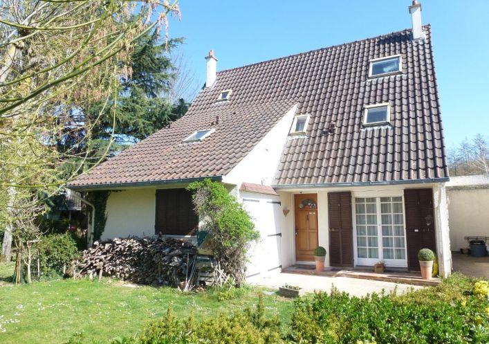 A vendre Maison Breuillet | Réf 910165059 - Côté immobilier