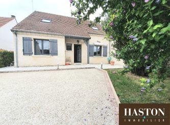 A vendre Ballancourt Sur Essonne 91020115 Portail immo
