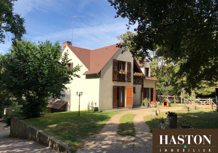 A vendre Maison Morsang Sur Seine | Réf 91020117 - Haston immobilier