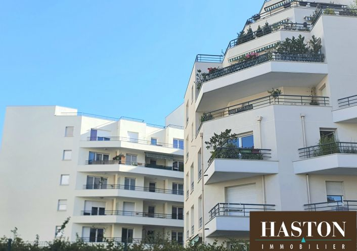 A vendre Appartement Chatillon | Réf 91020119 - Haston immobilier