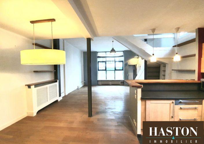 A vendre Courbevoie 91020123 Haston immobilier