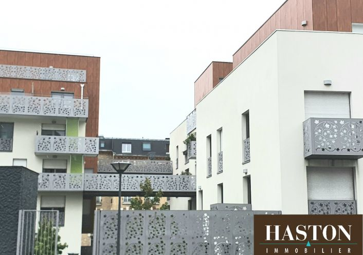 A vendre Appartement bio climatique Issy Les Moulineaux | Réf 91020124 - Haston immobilier