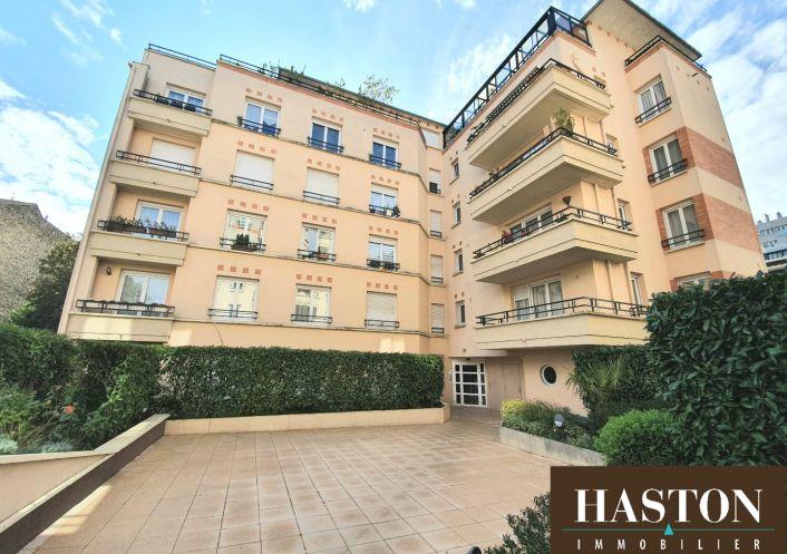 A vendre Suresnes 91020126 Haston immobilier