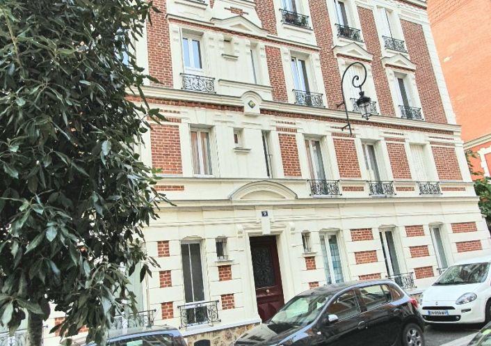 A vendre Appartement Puteaux | Réf 91020129 - Haston immobilier