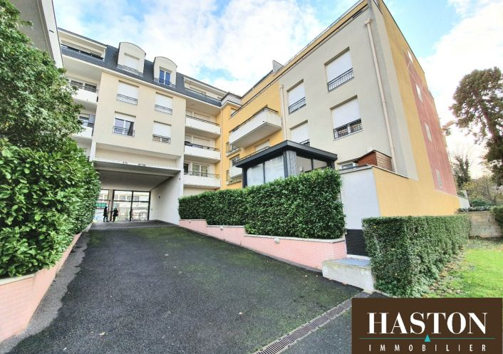 A vendre Appartement Chatillon | Réf 91020130 - Haston immobilier