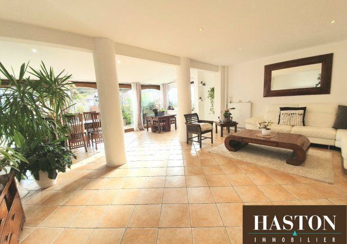 A vendre Maison Ris Orangis | Réf 91020134 - Haston immobilier