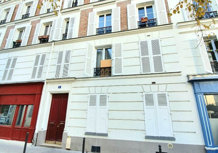 A louer Appartement Paris 12eme Arrondissement | Réf 91020137 - Haston immobilier
