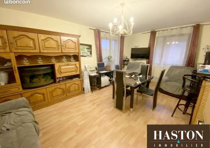 A vendre Appartement Evry | Réf 91020140 - Haston immobilier