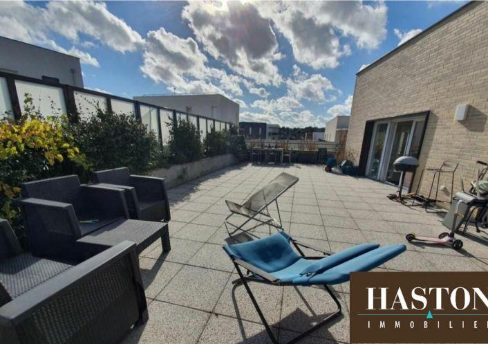 A vendre Appartement Ris Orangis | Réf 91020141 - Haston immobilier