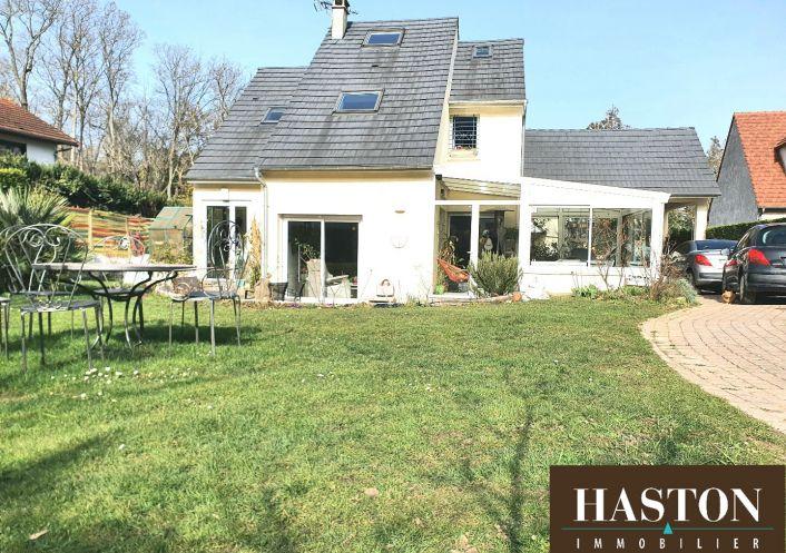 A vendre Maison Orsay | Réf 91020142 - Haston immobilier
