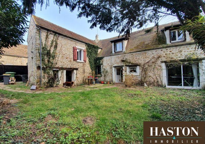 A vendre Maison Angervilliers | Réf 91020143 - Haston immobilier