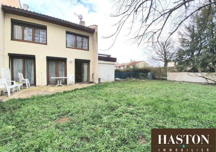 A vendre Maison Ris Orangis | Réf 91020144 - Haston immobilier
