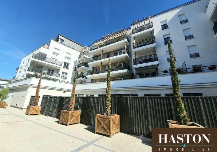 A vendre Appartement Chatillon | Réf 91020146 - Haston immobilier