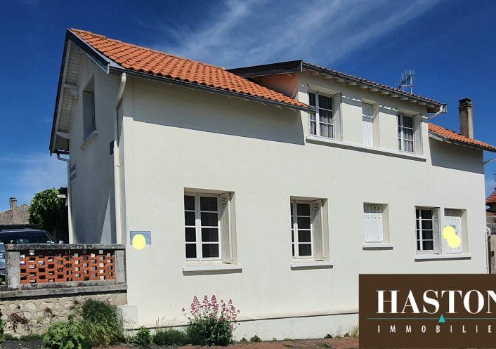 A vendre Appartement Fouras | Réf 91020147 - Haston immobilier