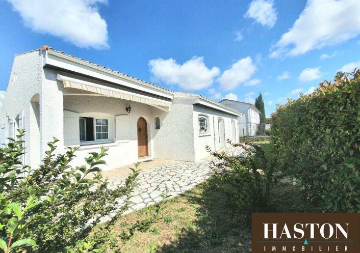 A vendre Maison La Rochelle   Réf 91020148 - Haston immobilier