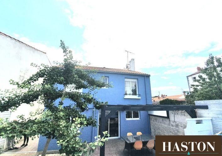 A vendre Maison La Rochelle   Réf 91020149 - Haston immobilier