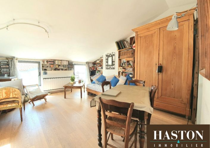 A vendre Appartement La Rochelle | Réf 91020150 - Haston immobilier