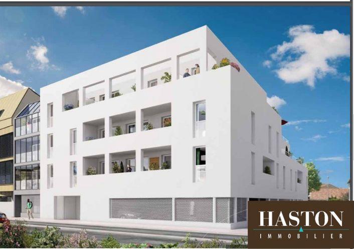A vendre Appartement La Rochelle | Réf 91020151 - Haston immobilier